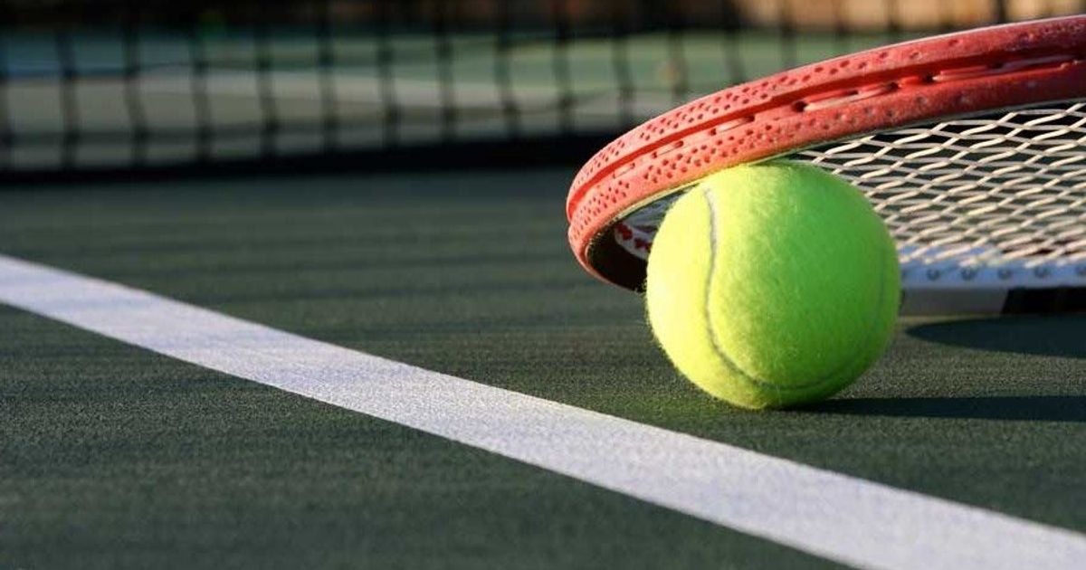 Tennis Love Quotes
