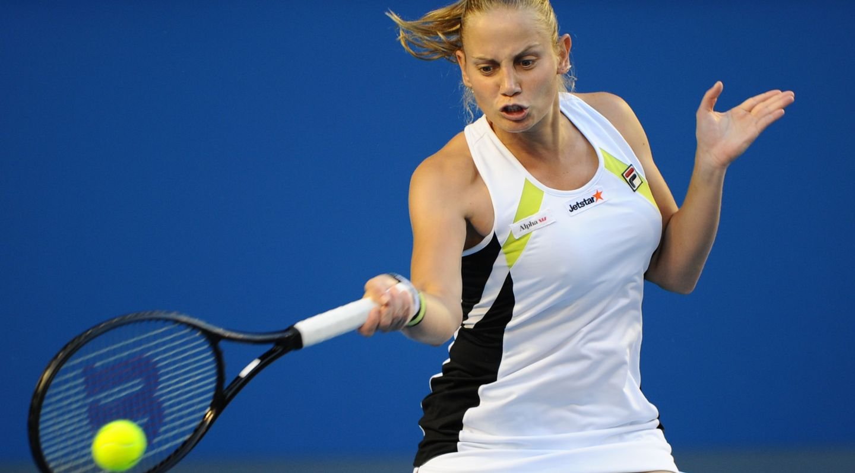 WTA statement: Jelena Dokic