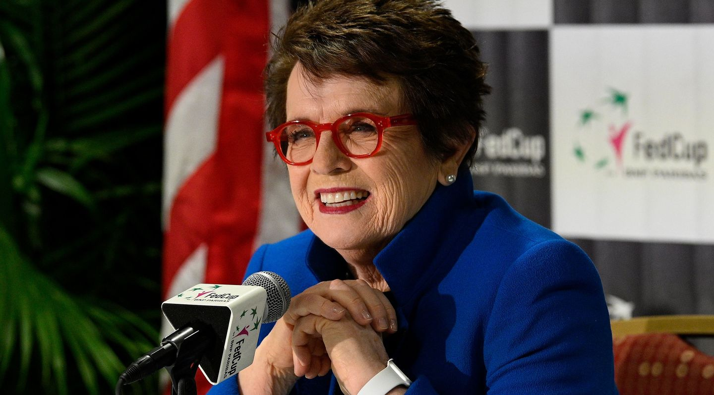 Wimbledon 2019: Billie Jean King talks Serena's quest for 24, Ash ...