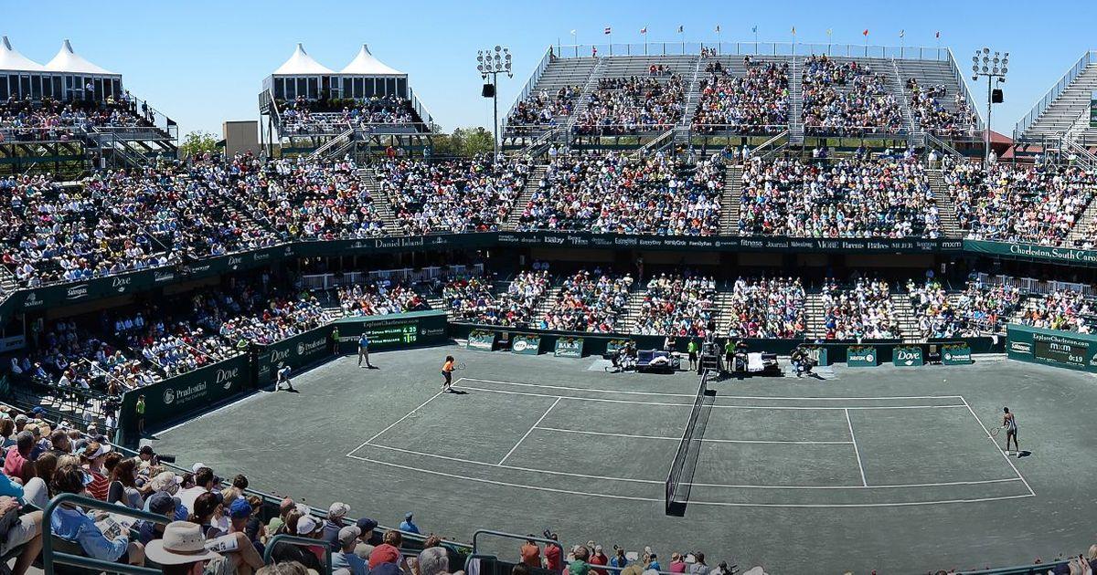 Charleston Tennis