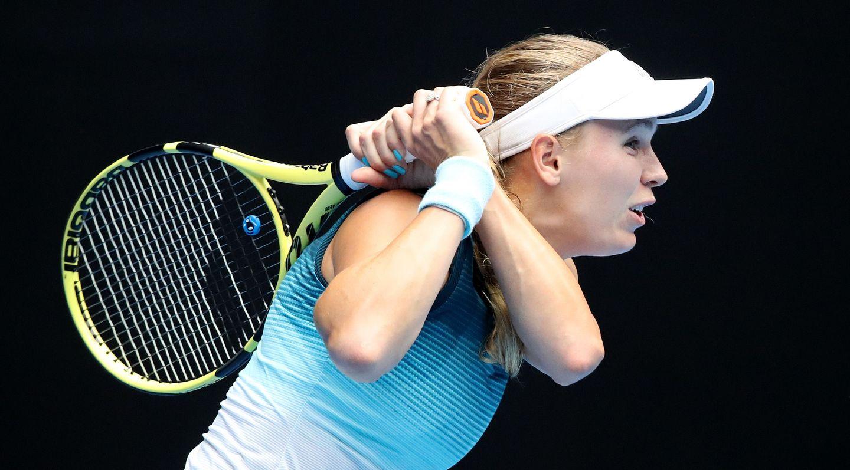 Australian Open 2019 Day 5 Match Points