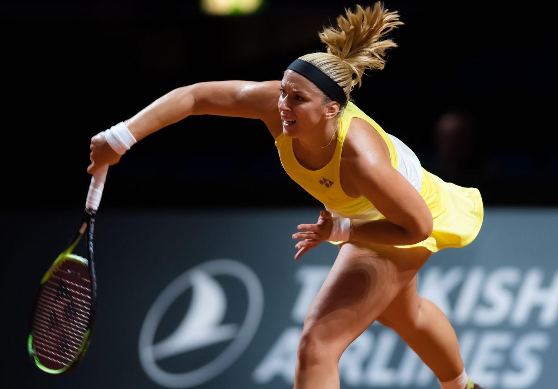 Lisicki Tennis Player