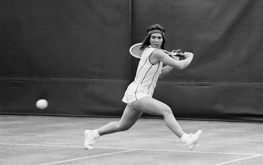 LoveSetMatch Tennis partners with Tennis Legend Rosie Casals to set up Los Angeles Chapter of Love & Love Tennis Foundation