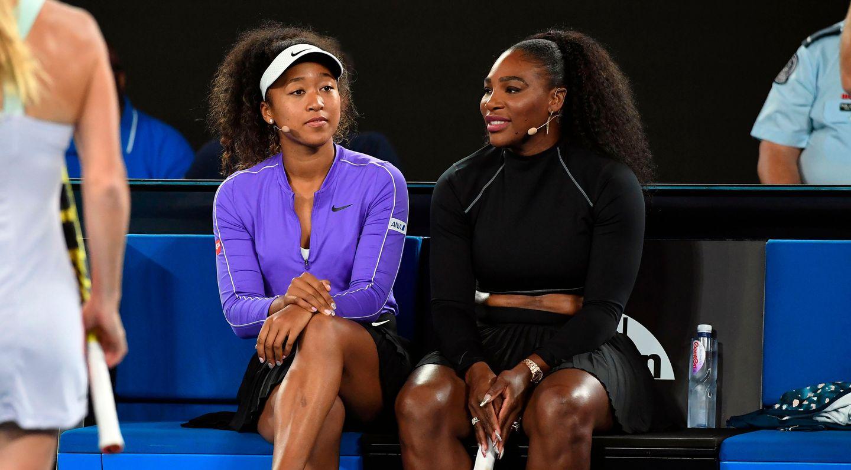 Analisis Del Cuadro Del Australian Open 2020 Osaka Serena