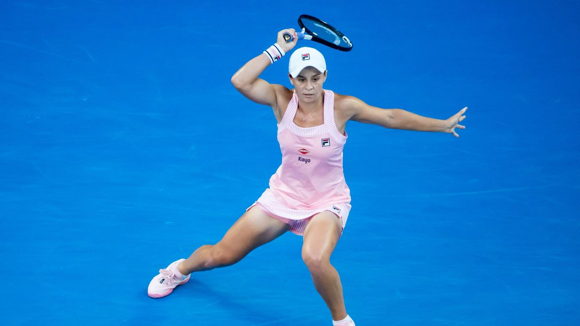 Australian Open 2020 The 32 Seeds And Their Best Melbourne