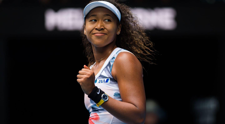 Osaka Outbattles Bouzkova To Begin Australian Open Title Defense