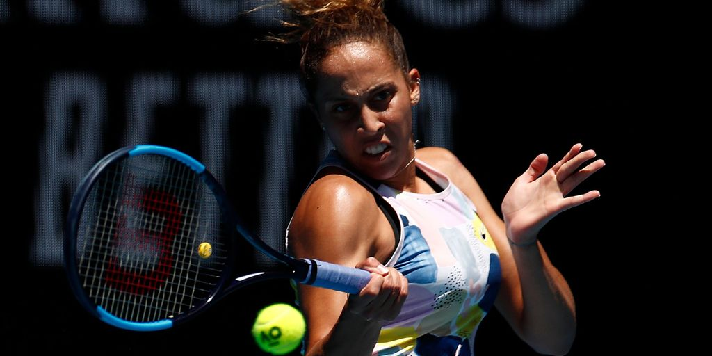 Keys keeps Kasatkina contained in Melbourne opener