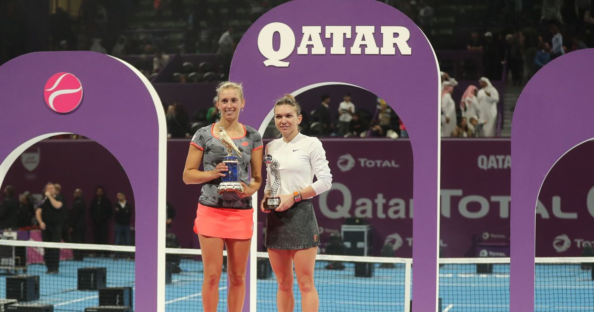 Doha 2020 draw: Seven of Top 10 feature in Qatar