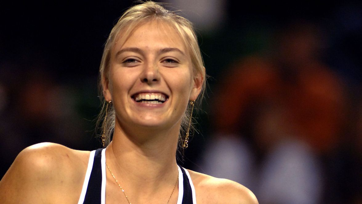 Sharapova became the first Russian player to hold the WTA World No.1 ranking, rising to the top spot on August 22, 2005 at the age of 18.