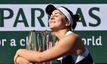 Ranked World No.60, 19-year-old Bianca Andreescu became the first wildcard to claim the title in 2019, and the youngest champion since 1999, with a 6-4, 3-6, 6-4 final victory over Angelique Kerber.