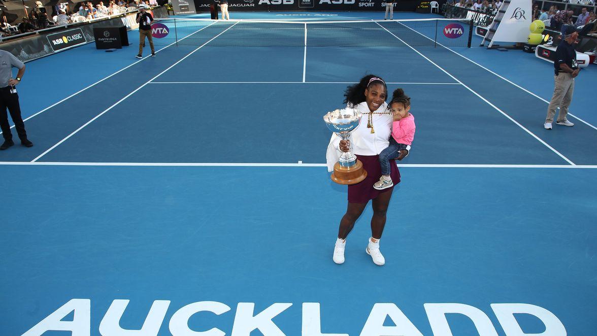 Scarbro Tennis Centre Tennis Auckland