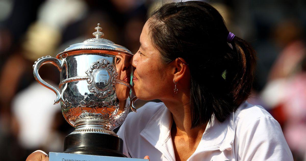 Li Na becomes Asia's first Grand Slam champion in historic triumph