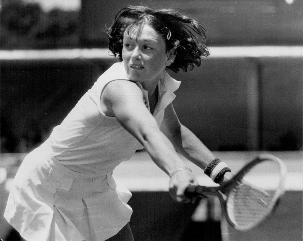 Barbara Jordan in 1979