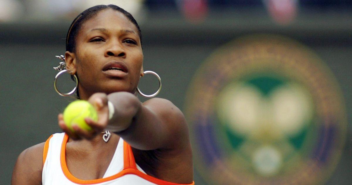 Graf holds off Venus, Serena's surges and more Wimbledon quarterfinals