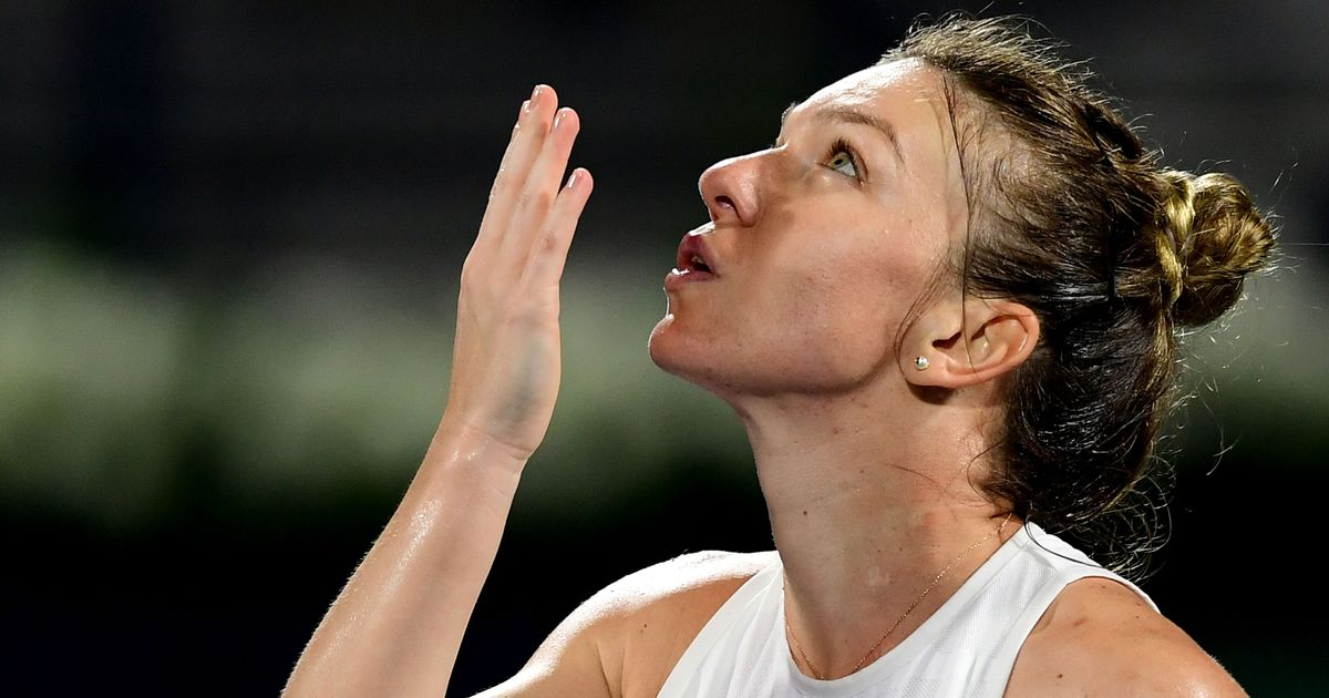 Simona Halep confirmed to compete in Palermo