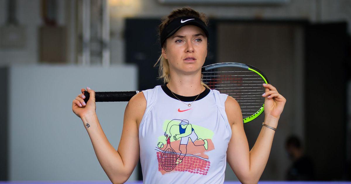 Svitolina, Bertens withdraw from US Open