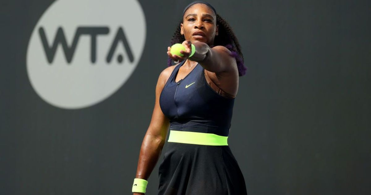 Match of the Year Contender: Serena holds off Venus in Sister Act 31