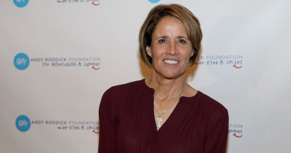 There's Something About Mary Carillo: 'Storytelling was the law'