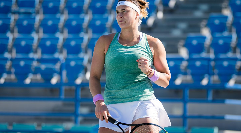 Sabalenka semifinal bound after Rybakina victory in Abu Dhabi