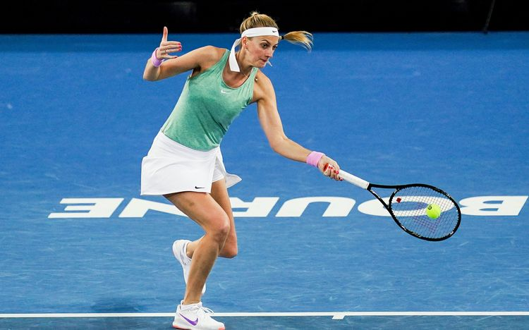 2021 Gippsland Trophy Highlights: Svitolina reels in Ostapenko for QF berth