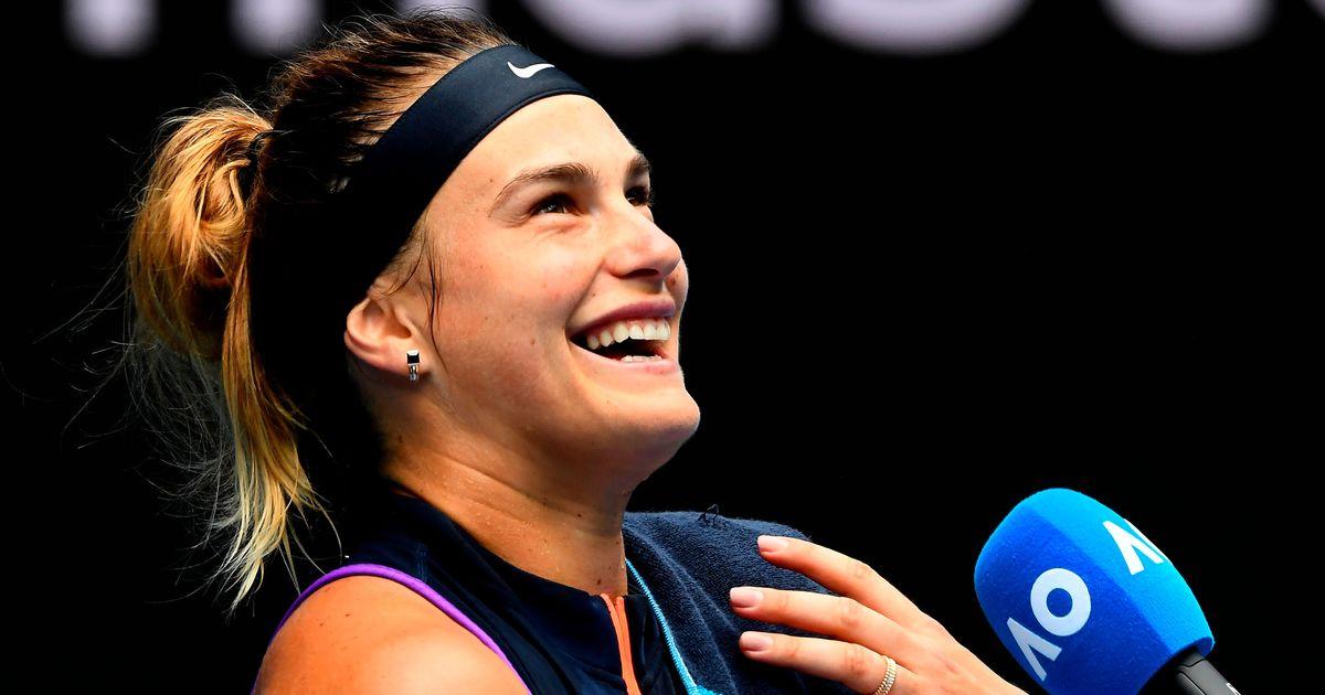 Serena, Sabalenka set up Australian Open showdown - WTA Tennis