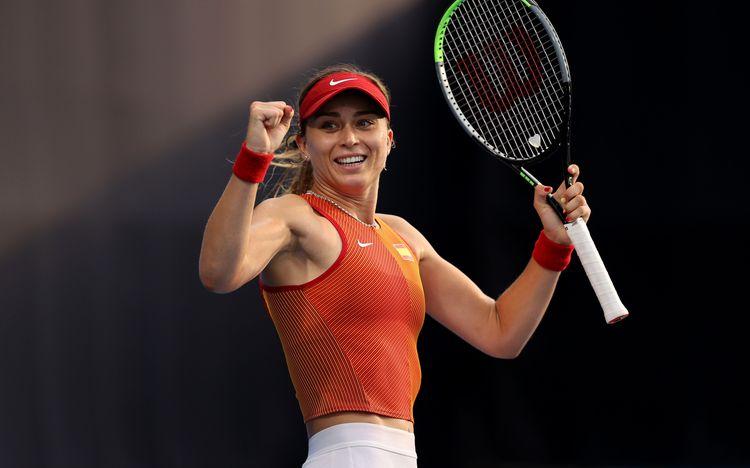 Paula Baodsa, Olympics R2 (Getty)