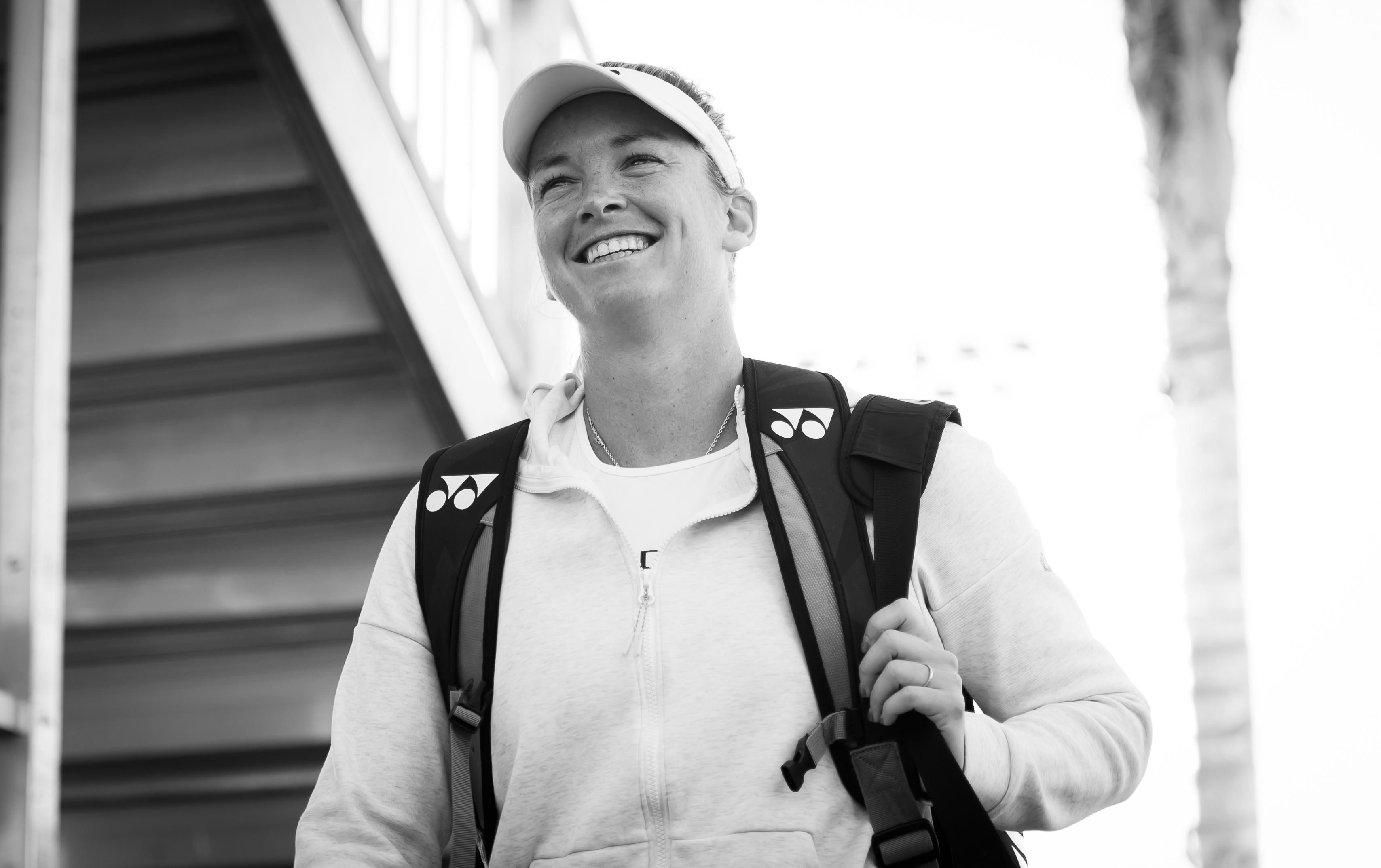 CoCo Vandeweghe Serves Up Her Return: 'It was so sudden that I was absolutely in shock'