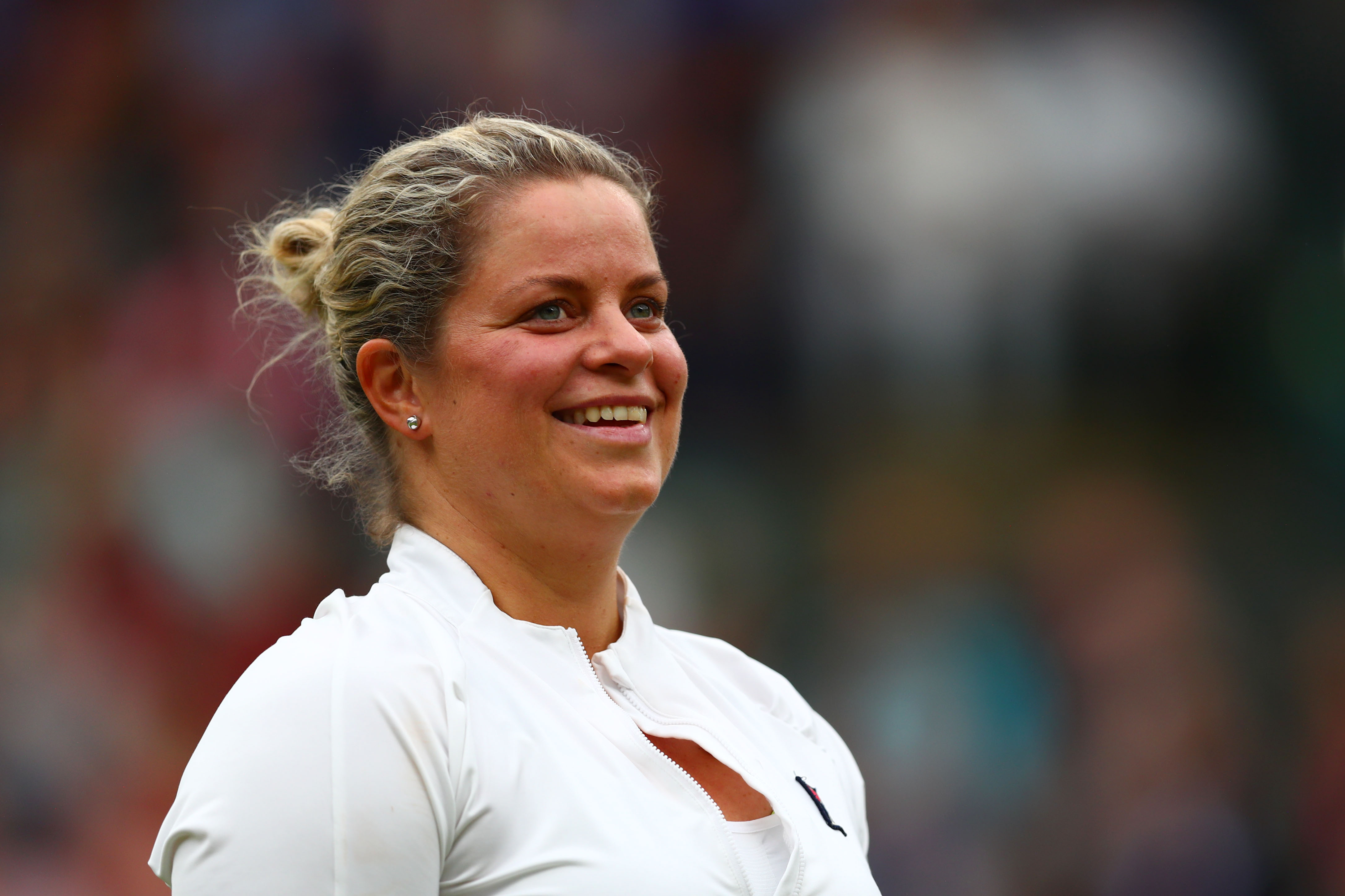 'Everyone will want to play her' - WTA coaches' views on the return of Kim Clijsters in 2020