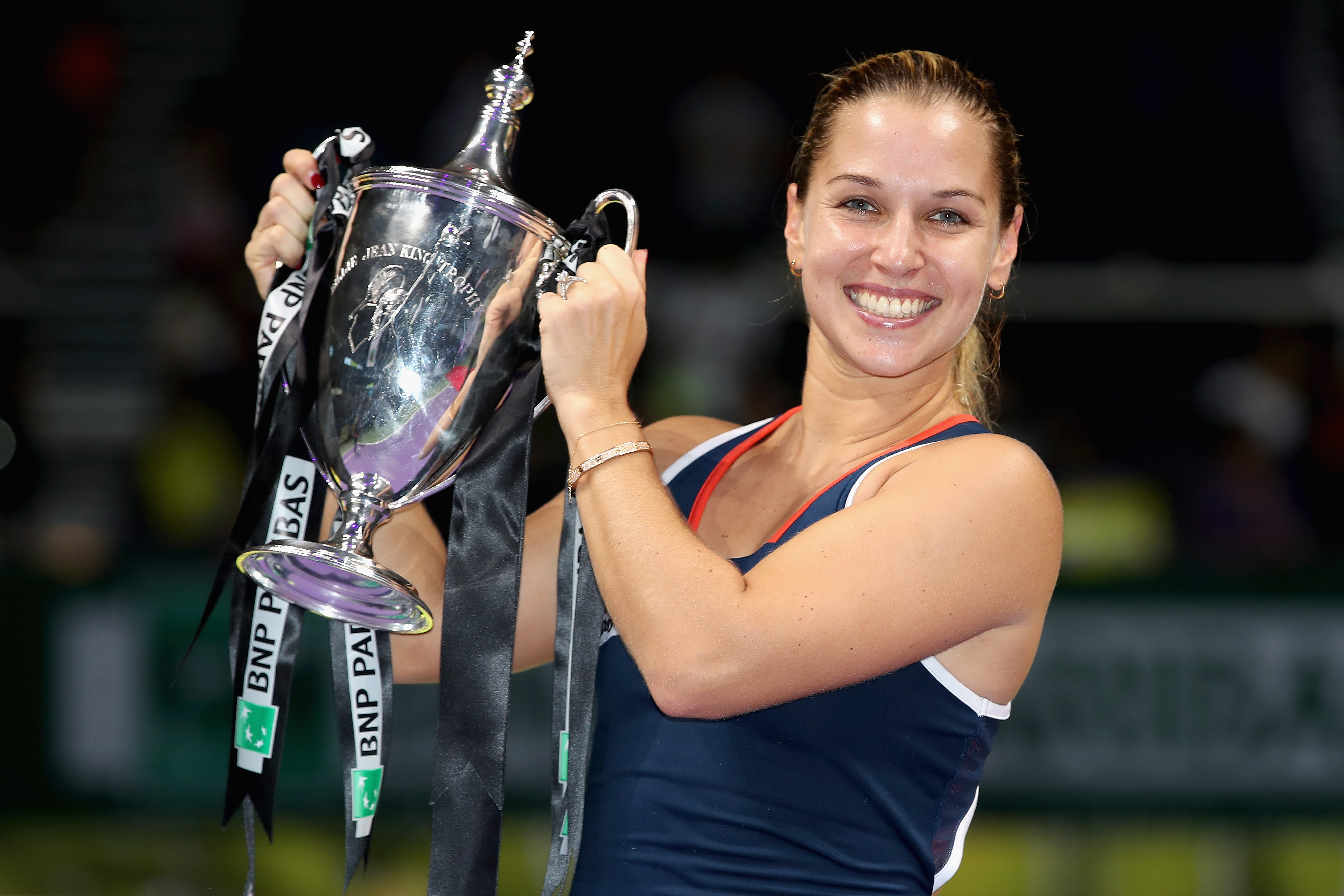 WTA Exit Interview: Cibulkova pens new chapter with retirement announcement, new memoir