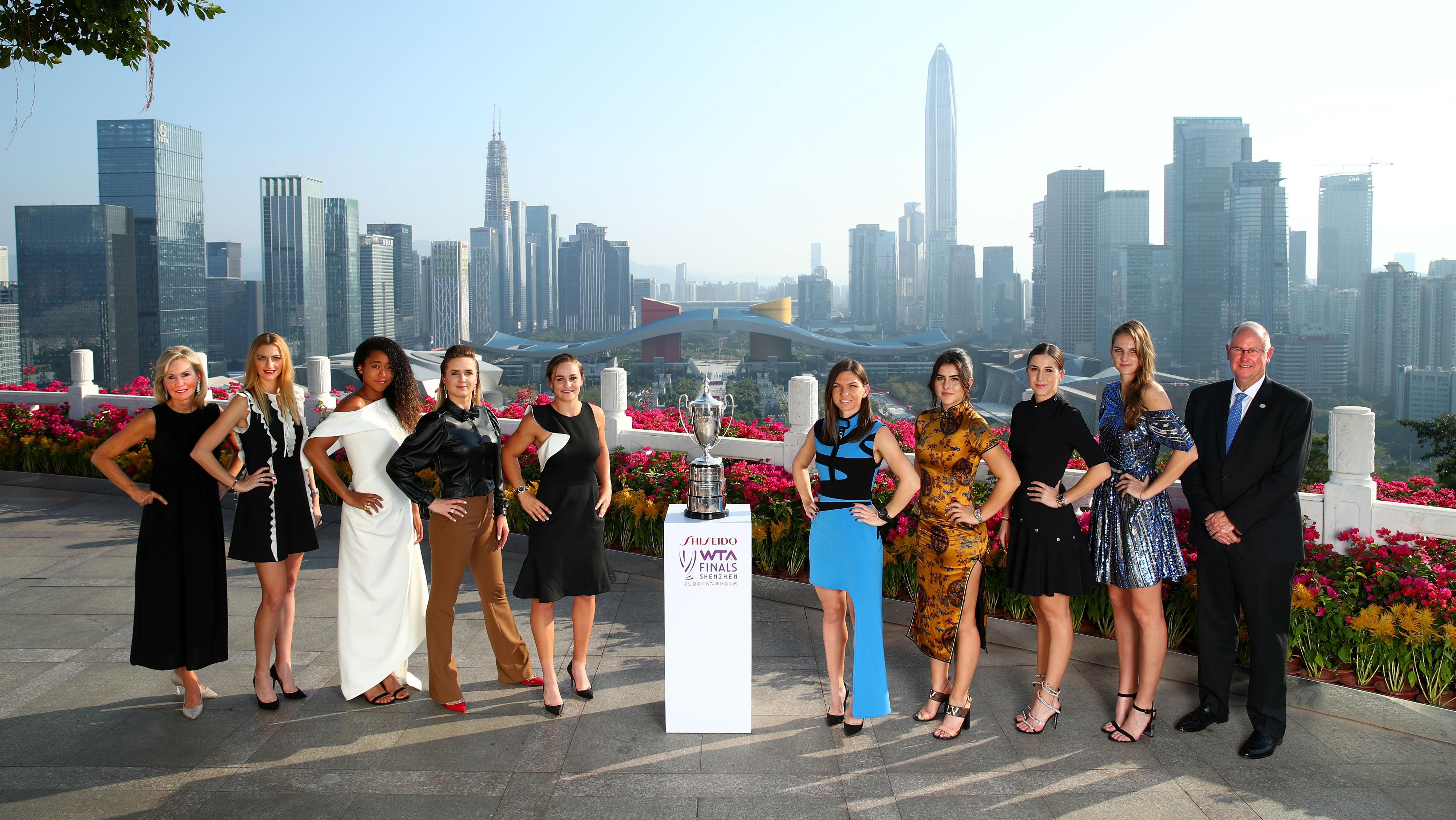 2019 Season WTA Player Awards: Nominations announced