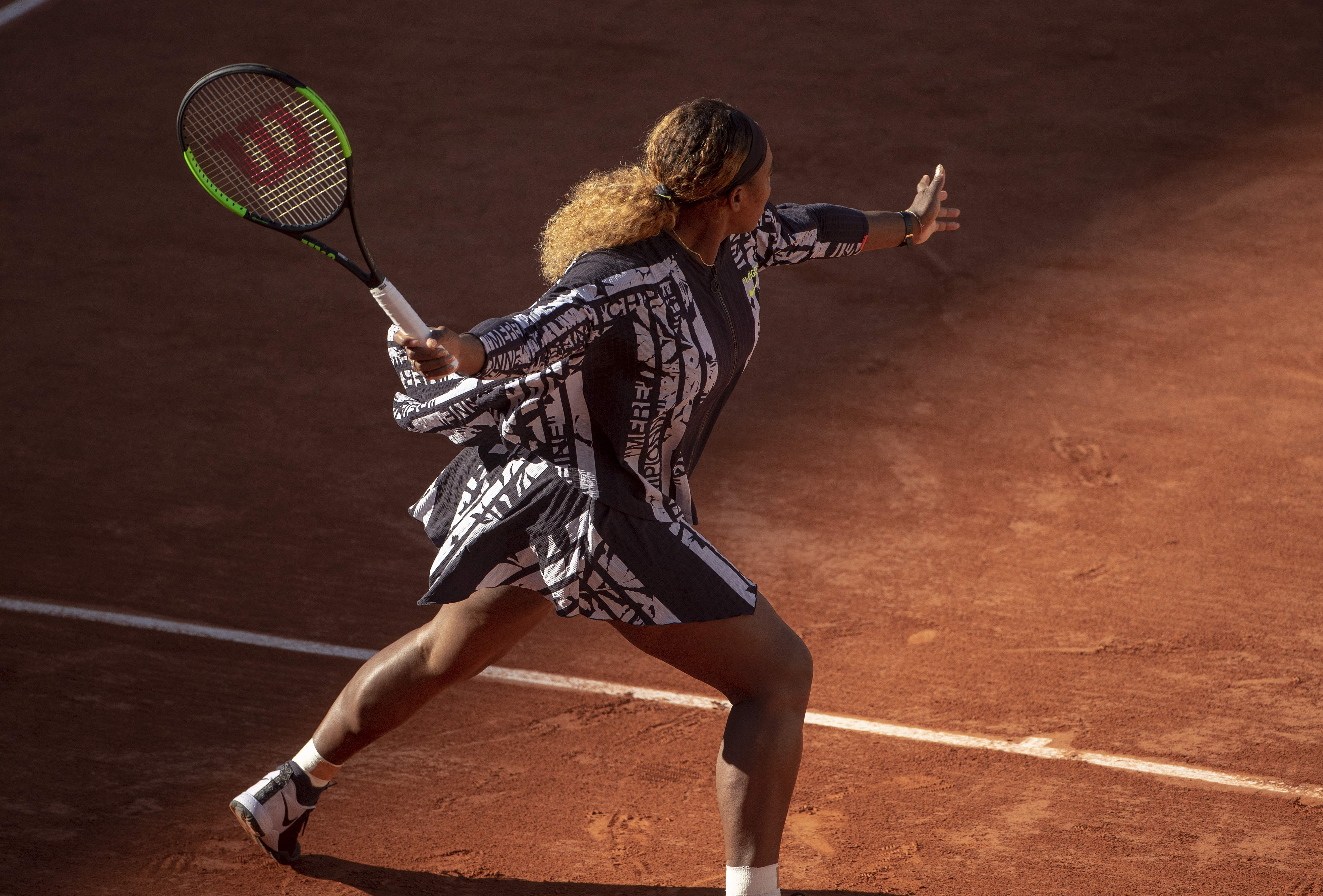 2019 Fashion Favorites: The Top 5 most memorable on-court looks of the season