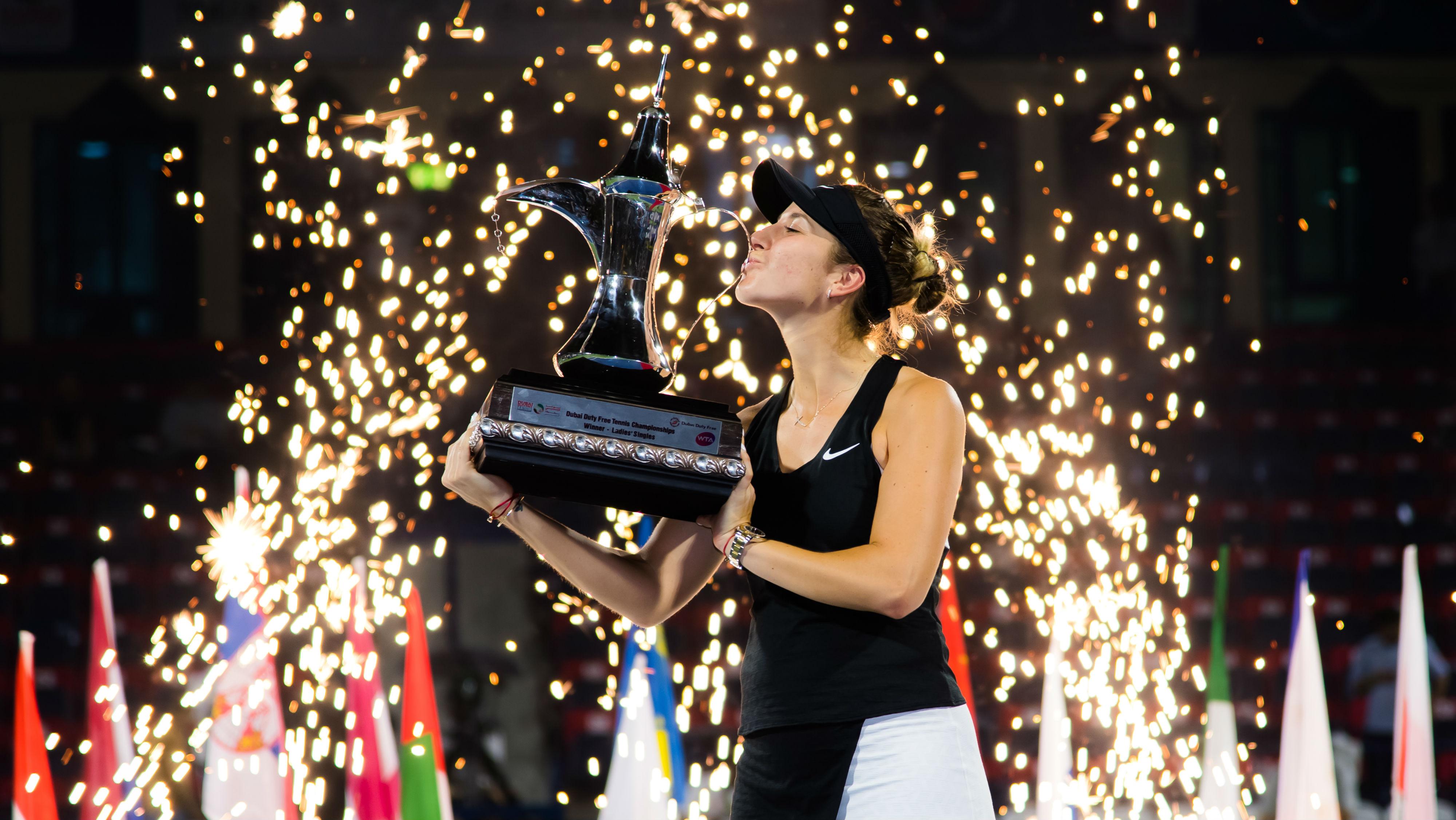2019 WTA Tournament award winners: The reaction