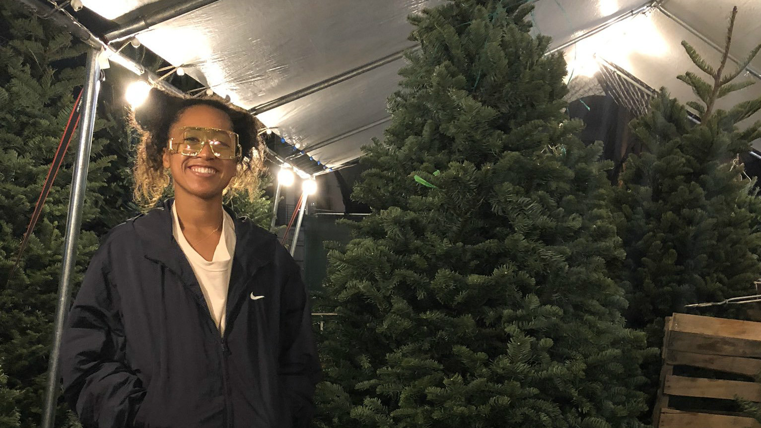 Social Buzz: Barty beats Tiger Woods at golf while Osaka buys her first Christmas tree