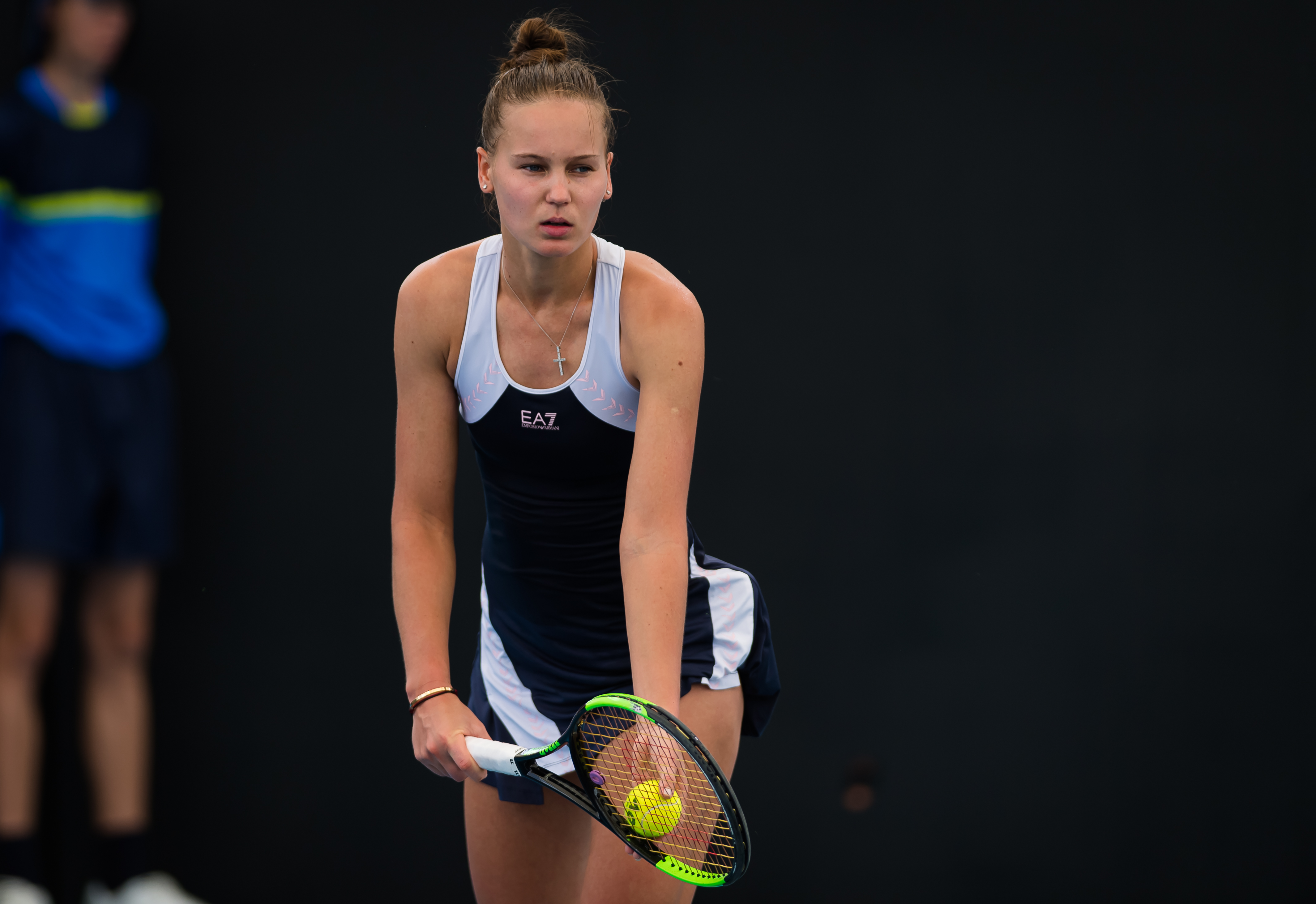 Hobart 2020: Monday's Order of Play and Match Points